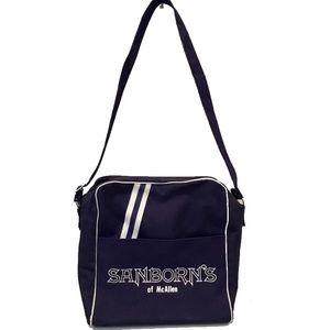Sanborn's of McAllen Sporty Vintage Travel Bag